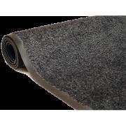 Super Nytex vaskbar matte 115x180 antracit