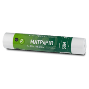 Matpapir 50 meter pr. rull