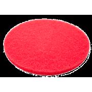 "Gulvpad 4"" rød 102mm (primaster)"