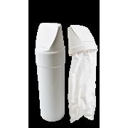 Sanitærbeholder TerraCyclic 13 ltr