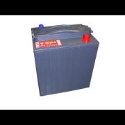 Gel-batteri 6V - 240AH / 20H (Quartz-Amber)