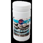 ProLine Hands and Tools Scrubwipes (70 stk)