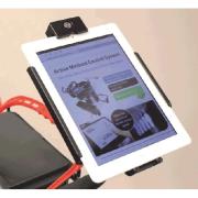 HI-PRO holder for iPad (justerbar)