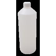 Doseringsflaske 1 ltr m/ kork (tomflaske)