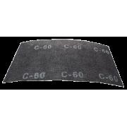 Slipenetting Edge 35x20 - 80 grit