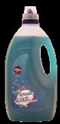 Viking flytende tøyvask 2 liter m/ Duo-Cap
