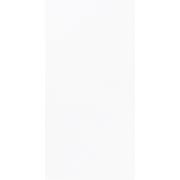 Duk dunicel 125x160 kuttet Hvit
