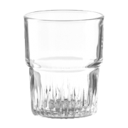 Glass melk stable  20cl (72stk