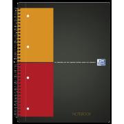 Notatbok OXFORD Int. Notebok A4+
