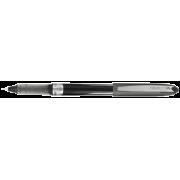 Bic Rollerpenn 537R 0,5 Sort