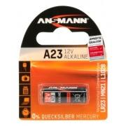 Batteri Ansmann A23 alkaline 12V