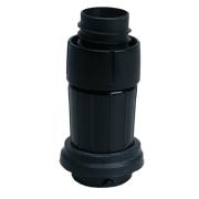 Slangekobling f/ Activa HT.25 mm (mot maskin)