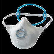 Moldex 1-stropp FFP2D støvmaske m/ventil