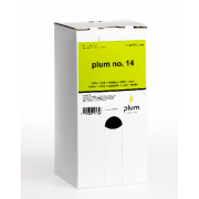 Plum håndsåpe no. 14 Multi-Plum 1,4 ltr