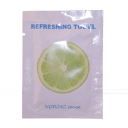 Nordic Sense Våtserviett, Lime