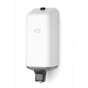 Tork Dispenser Flytende Såpe Metall, S1