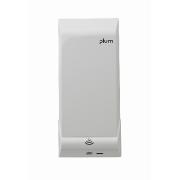 Dispenser Plum Håndfri, elektrisk m/batteri