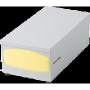 Dispenser Duni Serviett Metal,Stone (33x33)