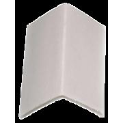 Båndbeskytter 60x60x3x100mm hvit