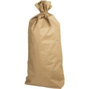 Papirsekk 2 lag 100 ltr. 50 stk