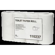 Toalettpapir Tork Konvensjonell  2-lag, T4