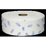 Toalettpapir Tork Myk Jumbo  2-lag, T1