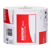 Toalettpapir Katrin System Toilet 800