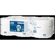 Toalettpapir Tork SmartOne®  2-lag, T8