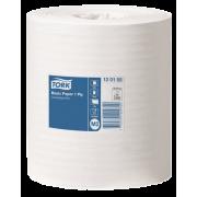 Tørkepapir Tork Basic  Senterrull M2