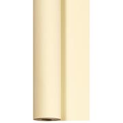 Duk dunicel 125x10m  Vanilje