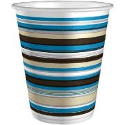 "Duni Pappbeger ""Cafè Stripe""  20cl"