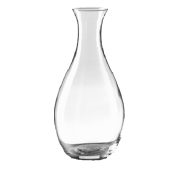 """Glasskaraffel """"Elegance"""" 100cl"""
