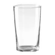 Glass conique 3 bis 28cl.(72)