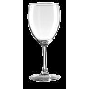Glass elegance snaps 6,5cl.(48