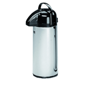 Thermokanne rfr.1,9l m/pumpe