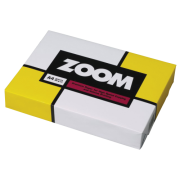 Kopipapir Zoom A4 Hvit 80 g