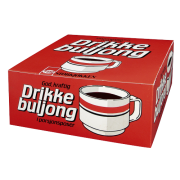 Toro Drikkebuljong porsjonspakket (120)