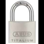 Abus Hengelås 64TI/40 b/c titalium