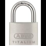 Abus Hengelås 64TI/50 b/c titalium