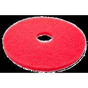 "Gulvpad 20"" rød 508mm"