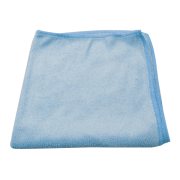 ØRN microfiberklut 35x35 cm, blå
