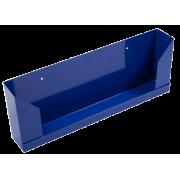 Dispenser for Supermax, metall blå
