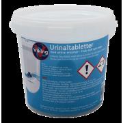 Urinaltabletter deo-block (50stk)