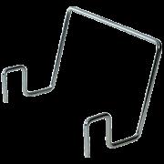 Kompakt holder for moppehode
