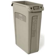 Avfallsbeholder Slim Jim 59x28x63