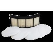 Filter-kitt for Truvox Valet støvsuger