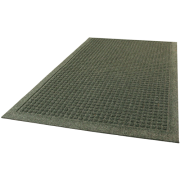 Eco-Guard miljømatte 90x150 grå