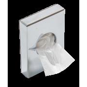 Sanitærpose plast f/ Classic veggdispenser