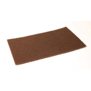 Gulvpad Edge 35x20cm Eco stripper (tørr skuring)