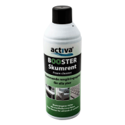 Activa Booster Skumrent 520 ml